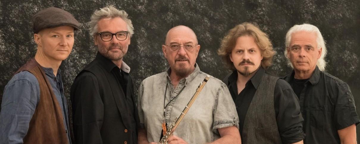 Jethro Tull: Επιστρέφουν με νέο δίσκο έπειτα από δύο δεκαετίες