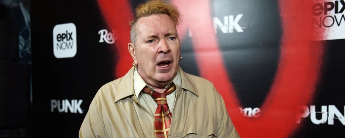 John Lydon: «Η σειρά του Danny Boyle είναι ασεβής και δεν έχει την έγκρισή μου»