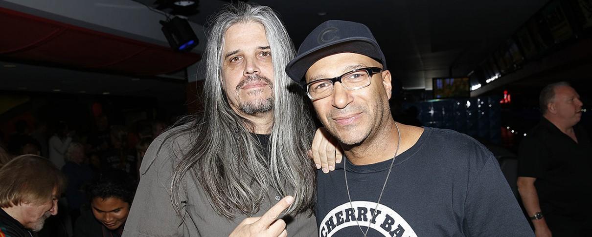 Adam Jones: «Ο Tom Morello ήταν χάλια κιθαρίστας»