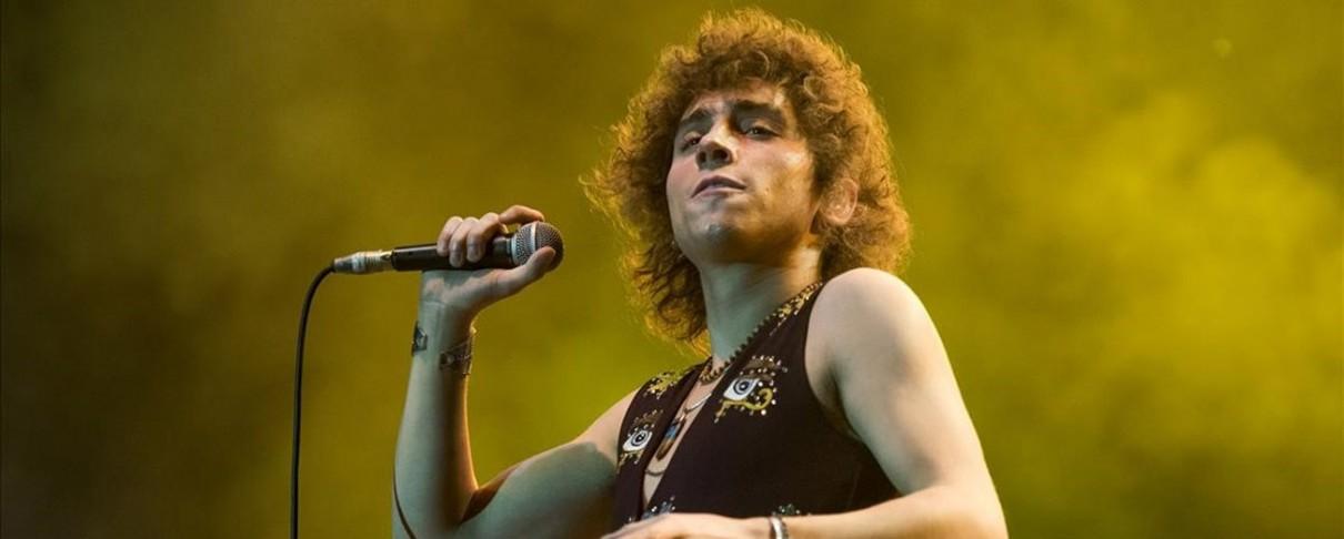 Josh Kiszka: «Ίσως ο κόσμος του rock που θυμάται ο Simmons να πέθανε»