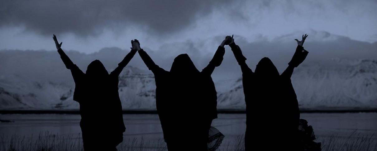 Ακούστε την συνεργασία των Kælan Mikla με τους Alcest
