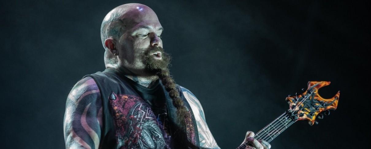 Ο Kerry King θεωρεί πως οι Slayer αποσύρθηκαν πολύ νωρίς