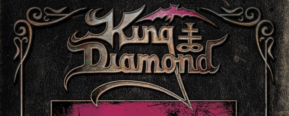 "King Diamond: Το ""Abigail"" μεταφέρεται σε graphic novel"