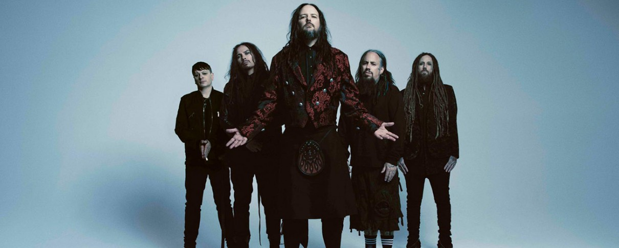 Νέο δίσκο εν μέσω καραντίνας έγραψαν οι Korn