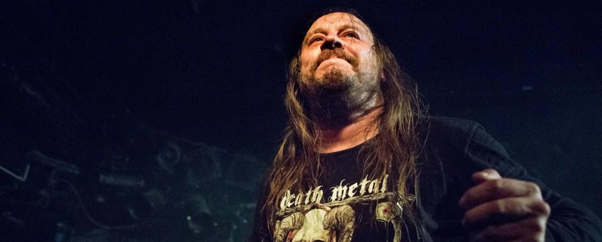 H metal κοινότητα για τον θάνατο του L-G Petrov