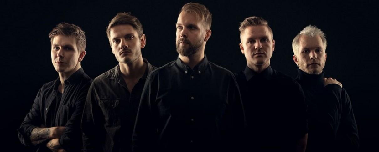 Οι Leprous αποκαλύπτουν το νέο τους άλμπουμ