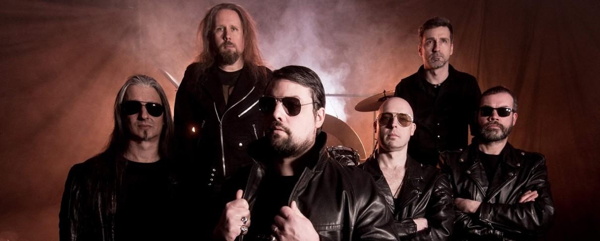 Νέα άλμπουμ από Lord Vigo, Ereb Altor και Count Raven