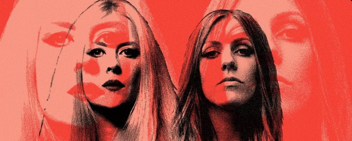 Lucifer και Elin Larsson (Blues Pills) διασκευάζουν Rita & The Tiaras