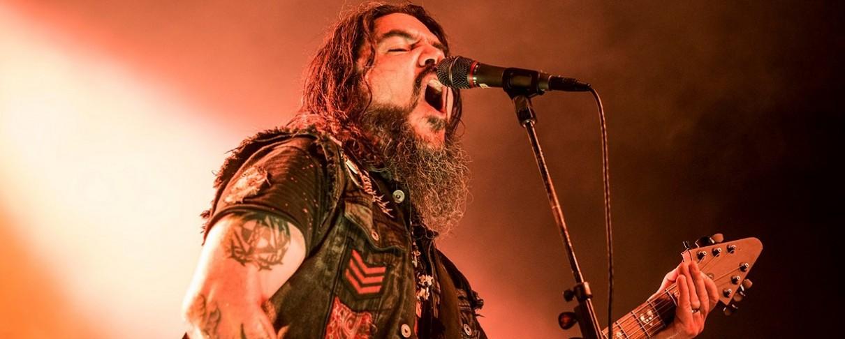 Οι Machine Head κυκλοφορούν τρία νέα τραγούδια