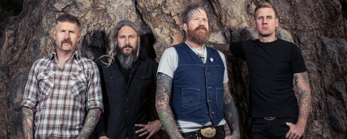 """Οι Mastodon κυκλοφορούν νέο κομμάτι για το soundtrack του """"Dark Nights: Death Metal"""""""