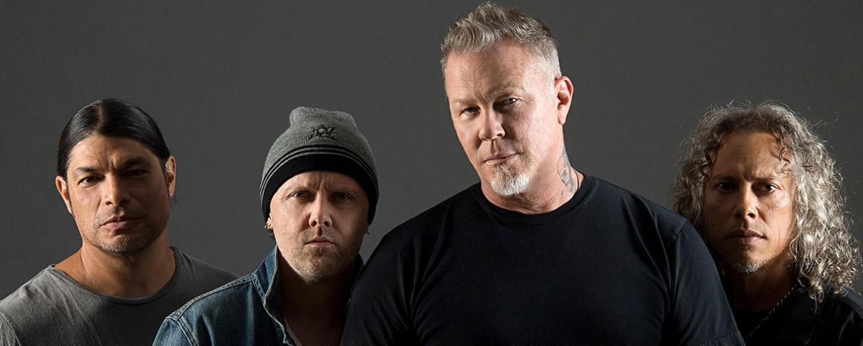 """Δύο κυκλοφορίες για τα 30 χρόνια του """"The Black Album"""" των Metallica"""