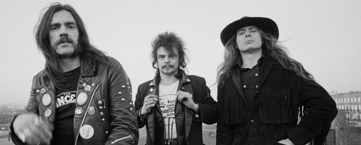 Δίσκος διασκευών στους Motorhead υπό την αιγίδα του φεστιβάλ Psycho Las Vegas