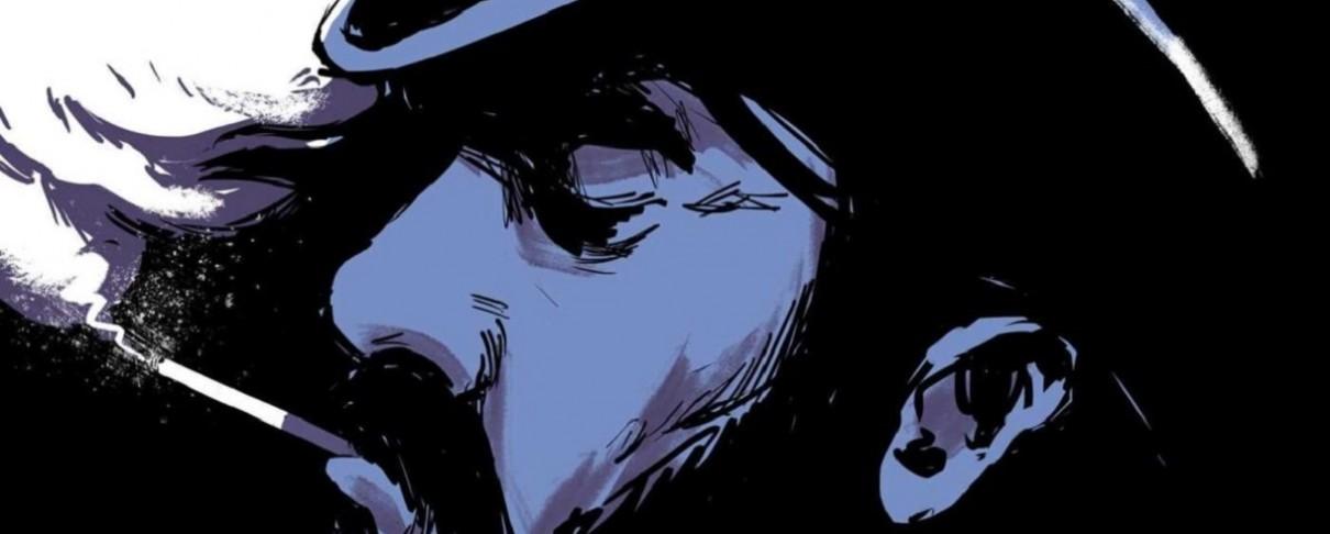 Motorhead και Public Enemy θα κυκλοφορήσουν graphic novels