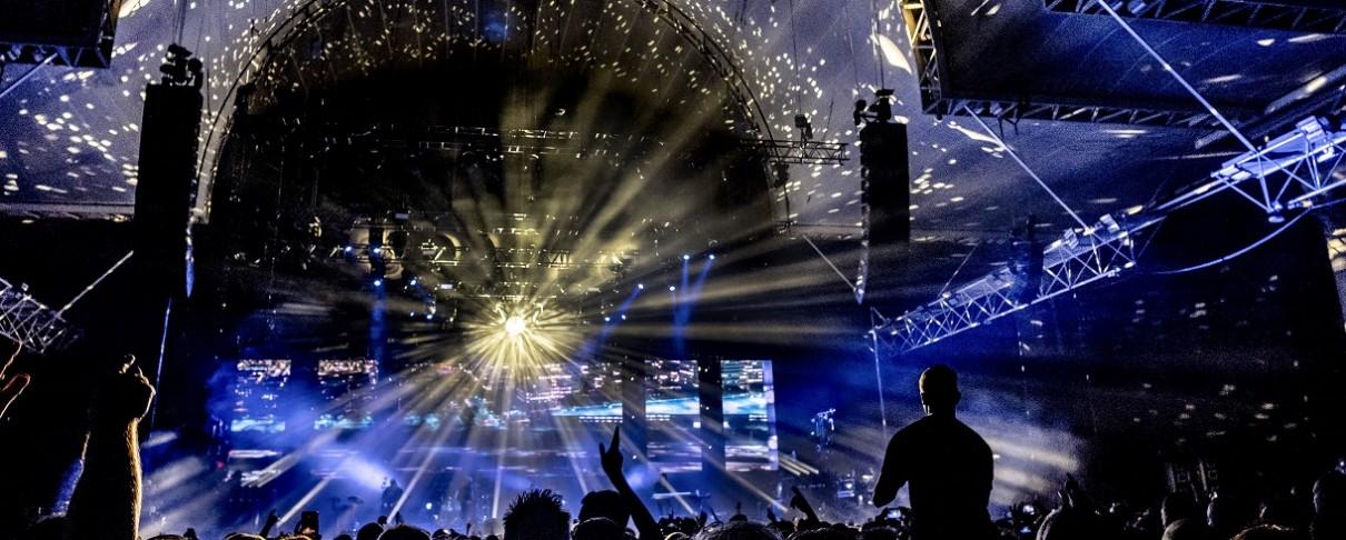 New Order: Ανακοίνωσαν την κυκλοφορία νέου live άλμπουμ