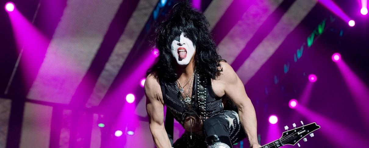 Paul Stanley: «Η επανένωση της αρχικής σύνθεσης των Kiss είναι αδύνατο να συμβεί»