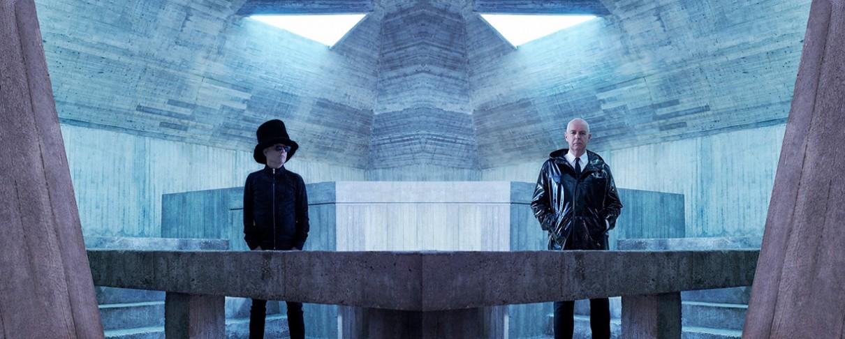 Νέα ημερομηνία για την εμφάνιση των Pet Shop Boys στο Release Athens