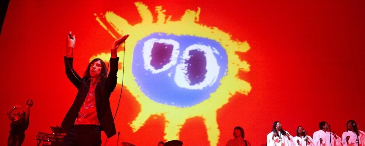 """Οι Primal Scream γιορτάζουν τα 30 χρόνια του """"Screamadelica"""""""