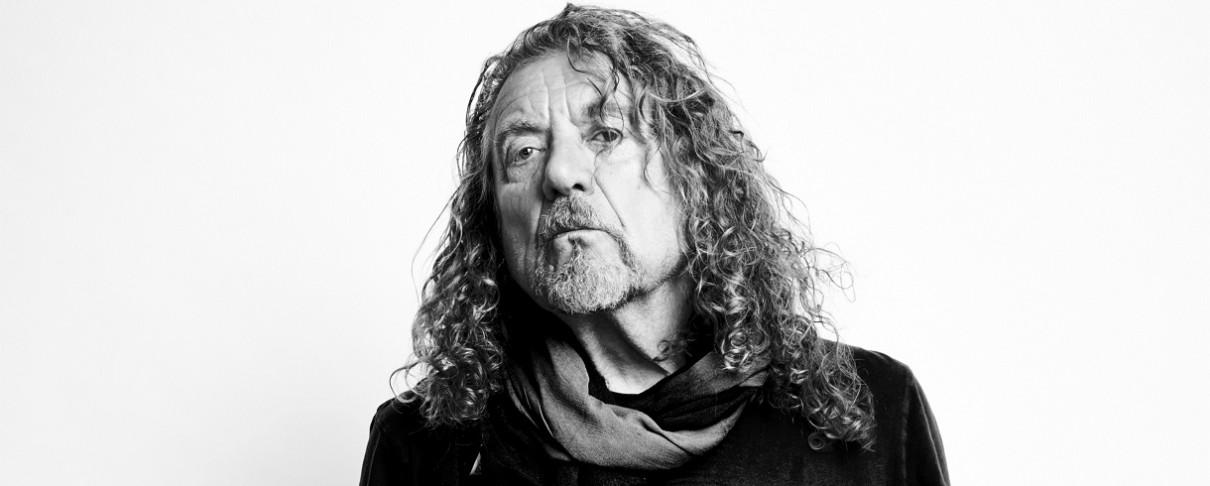 Robert Plant: «Στην καραντίνα κατέγραψα πληθώρα ακυκλοφόρητου υλικού»