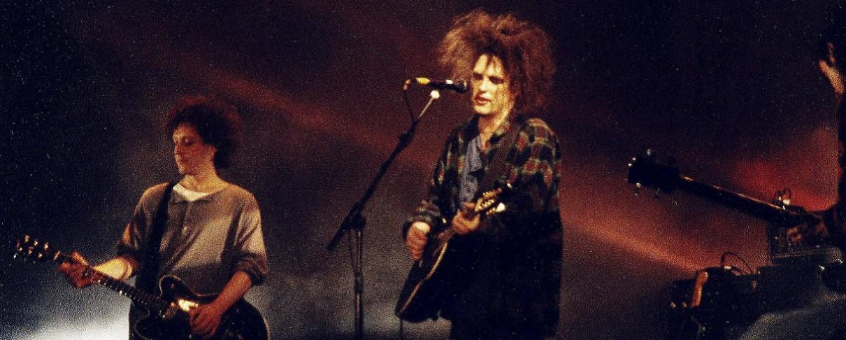 H εναλλακτική μουσική του '80 έρχεται στο Rocking!