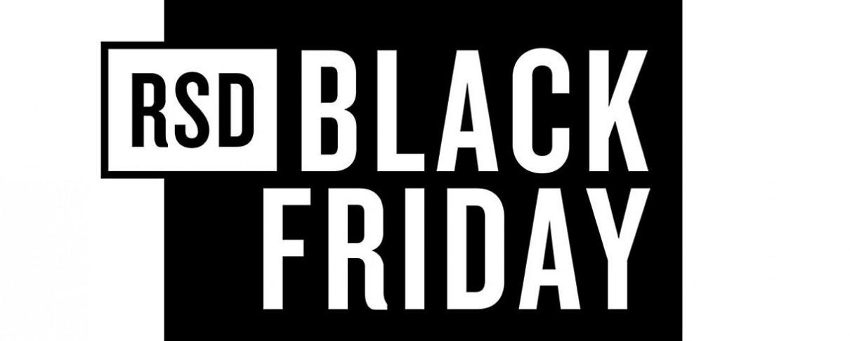 Οι κυκλοφορίες της Record Store Day Black Friday 2021
