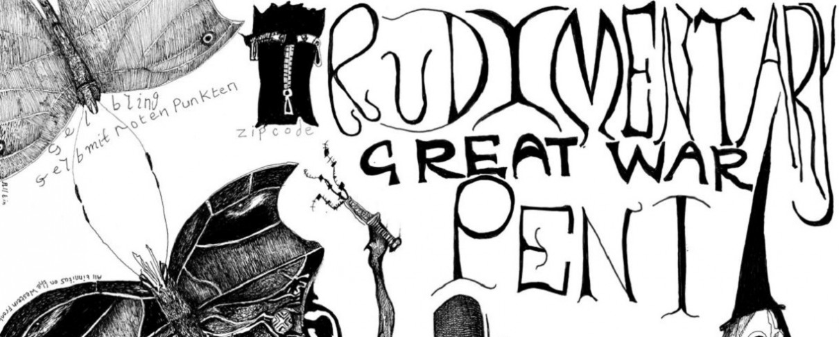 Rudimentary Peni: Επιστρέφουν με νέο άλμπουμ έπειτα από 26 χρόνια