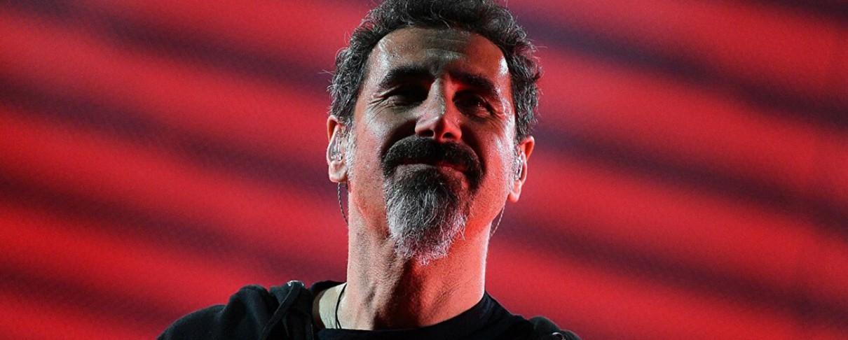 "Serj Tankian: Νέο video-clip για το ""Electric Yerevan"""