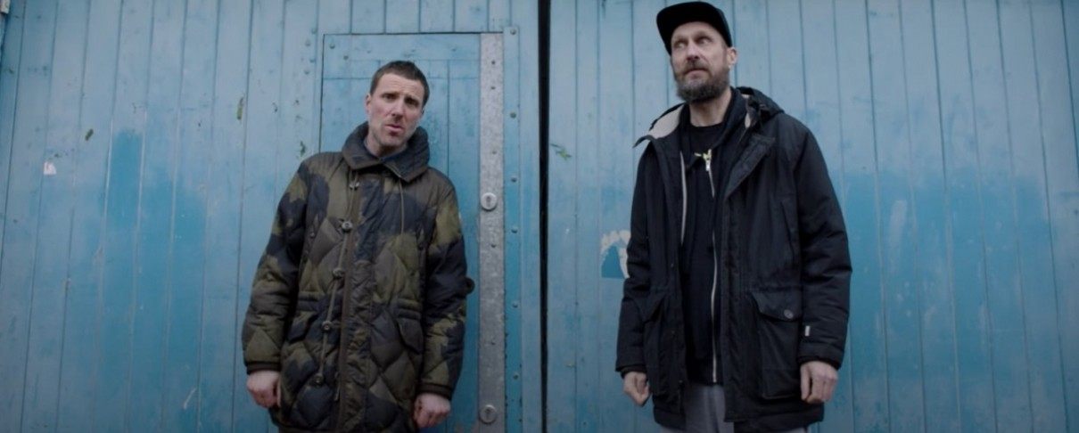 Sleaford Mods: Καινούριο τραγούδι με τη συμμετοχή της Amy Taylor (Amyl And The Sniffers)