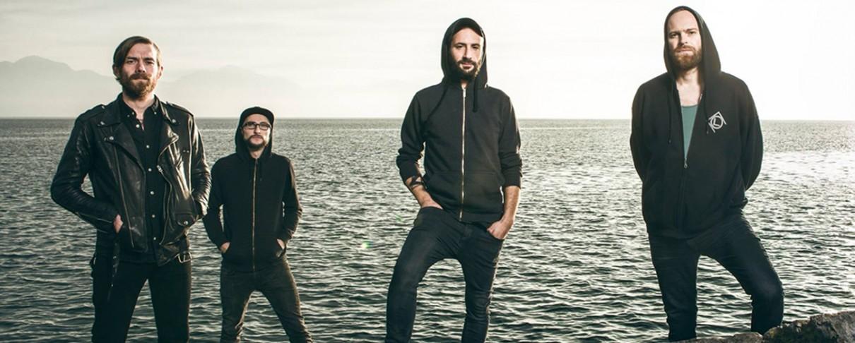 The Ocean: Έτοιμοι να ηχογραφήσουν δύο νέα άλμπουμ
