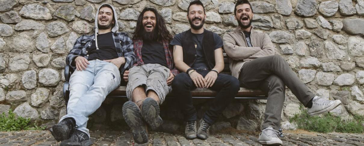 Οι Villagers Of Ioannina City διαθέτουν δωρεάν ολόκληρη συναυλία τους