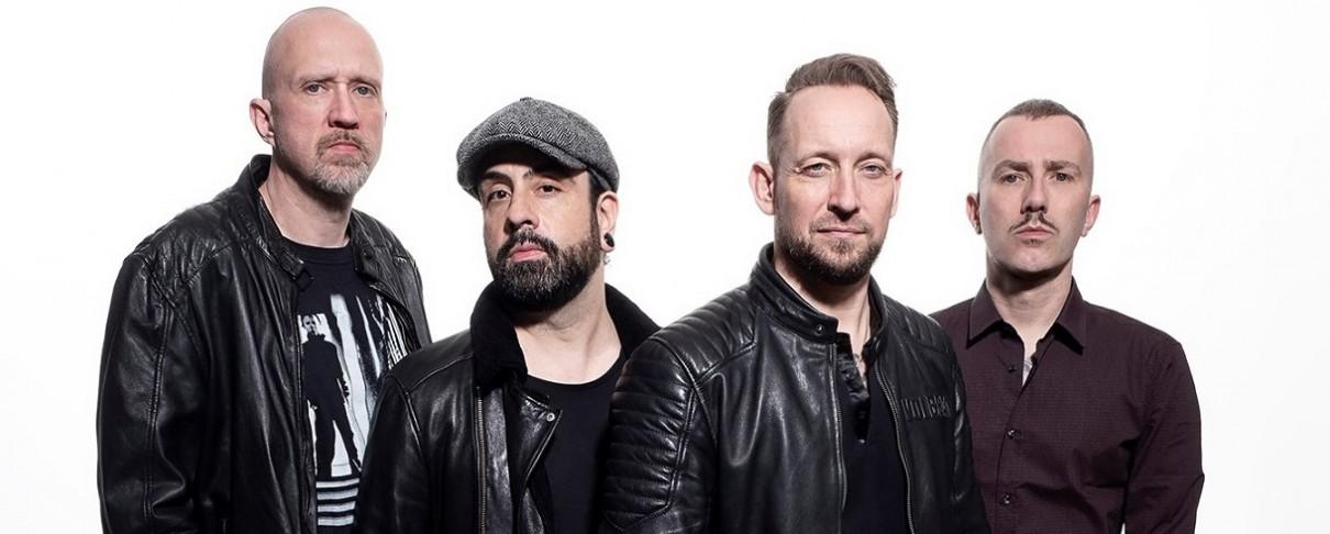 Νέο άλμπουμ και τραγούδι από τους Volbeat