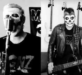 Μέλη των Avenged Sevenfold διασκευάζουν Misfits