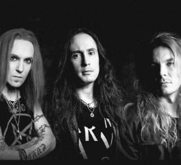 Ακούστε το πρώτο single των Bodom After Midnight