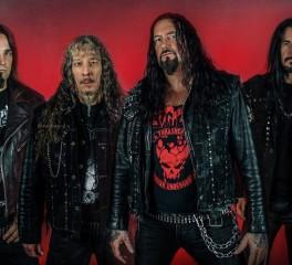 Αποχώρησε από τους Destruction o κιθαρίστας και συνιδρυτής Mike Sifringer