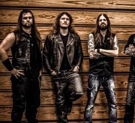 Οι συνεργάτες του Jon Schaffer στους Iced Earth καταδικάζουν την εισβολή στο Καπιτώλιο