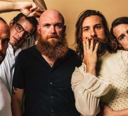 Οι Idles επιστρέφουν με νέο άλμπουμ