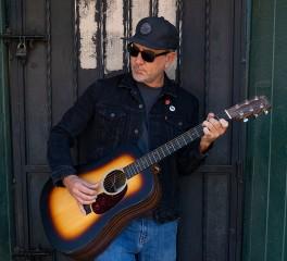 Προσωπικό άλμπουμ θα κυκλοφορήσει ο Jim Lindberg των Pennywise