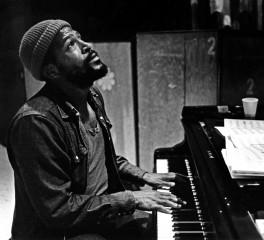 Στη δημοσιότητα σπάνιο instrumental άλμπουμ του Marvin Gaye
