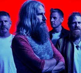 Video clip για το νέο single των Mastodon