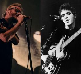 O Matt Berninger των The National διασκευάζει The Velvet Underground