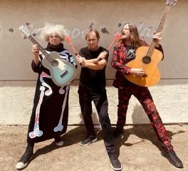 Πλούσια ακουστική συλλογή θα κυκλοφορήσουν οι Melvins