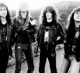 """Οι Metallica μοιράζονται εναλλακτική εκδοχή του """"Sad But True"""""""