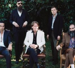 Δίσκο με σπάνια κομμάτια και b-sides ανακοίνωσαν οι Nick Cave & The Bad Seeds