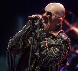 Rob Halford: «Γιατί έφυγα από τους Judas Priest»