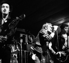 """Pistol"": Πρώτο δείγμα από τη σειρά του Danny Boyle για τους Sex Pistols"
