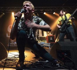 Shame: «Αν η Αγγλία κερδίσει το Euro θα κυκλοφορήσουμε νέο άλμπουμ»