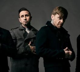 Οι Shinedown αποκάλυψαν τα μελλοντικά δισκογραφικά τους πλάνα