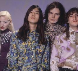"""Οι Smashing Pumpkins γιορτάζουν τα 30 χρόνια του """"Gish"""""""