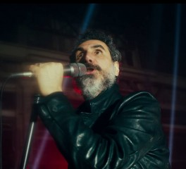 "System Of A Down: Δείτε το video-clip του ""Genocidal Humanoidz"""
