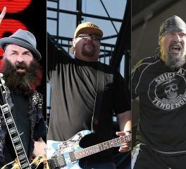 Νέο συγκρότημα με μέλη από Suicidal Tendencies, Pennywise και Rancid