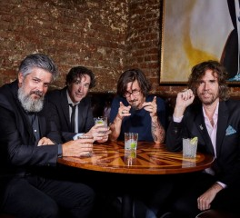The Mountain Goats: Επιστρέφουν με καινούριο δίσκο
